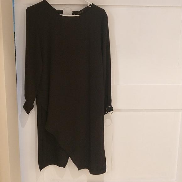 Zara Basic Collection Tunic (NWT)